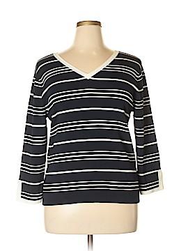 Pendleton Long Sleeve Top Size XL