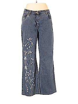 Boutique Europa Jeans Size 12