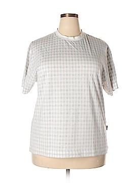Aquascutum Short Sleeve T-Shirt Size XXL