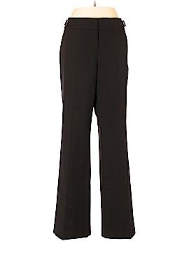 Ann Taylor LOFT Wool Pants Size 18 (Plus)