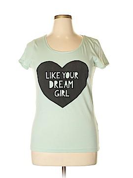 Vero Moda Short Sleeve T-Shirt Size XL