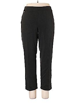 Zac & Rachel Casual Pants Size 1X (Plus)