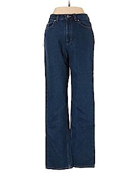 Capezio Jeans Size 0