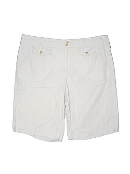 Intro Khaki Shorts Size 16