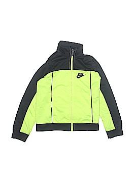 Nike Track Jacket Size 4 - 5