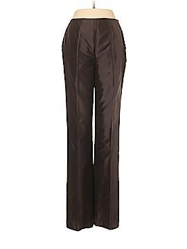 Dana Buchman Silk Pants Size 4