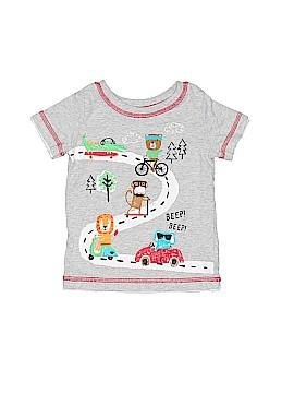 Cuddle Bear Short Sleeve T-Shirt Size 12 mo