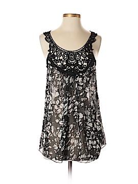 Julie's Closet Sleeveless Blouse Size S