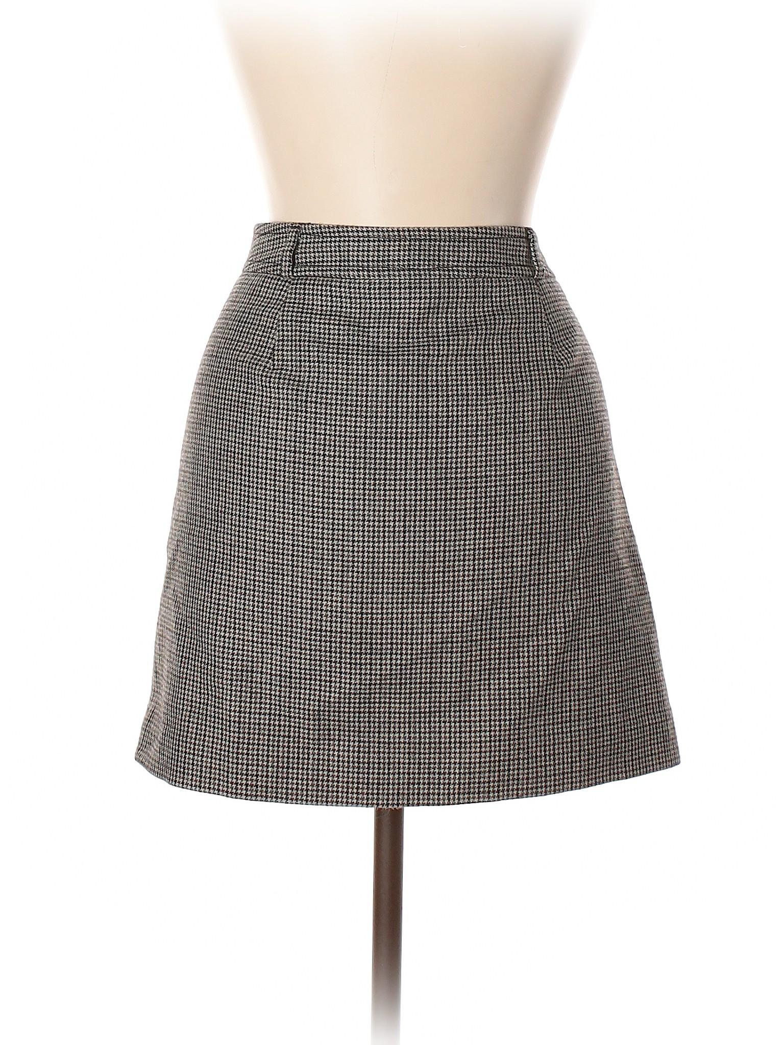 Banana Wool Leisure Skirt Republic winter 5tSfg