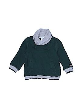 Janie and Jack Sweatshirt Size 12-18 mo