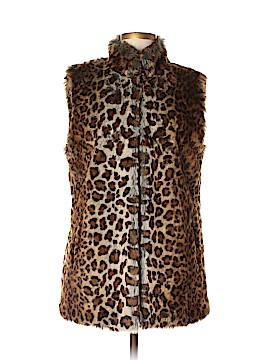 Adore Faux Fur Jacket Size M