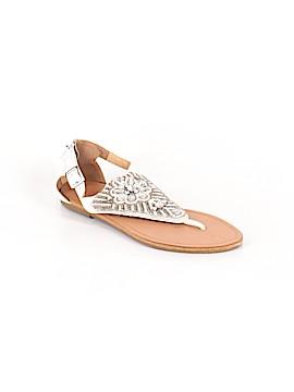 XOXO Sandals Size 8