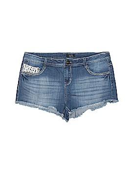 Rue21 Denim Shorts Size 8
