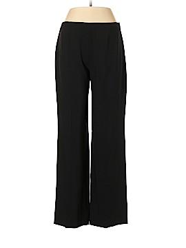 Emporio Armani Wool Pants Size 46 (IT)