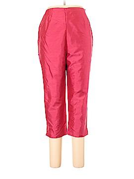 Finity Silk Pants Size 14