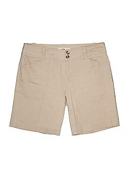 Crazy Shirts Khaki Shorts Size 6