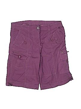 Style&Co Cargo Shorts Size 8