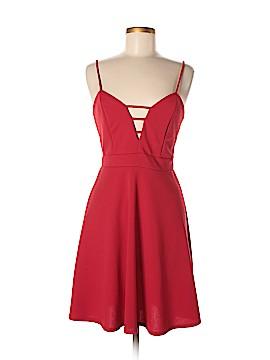 Krush Casual Dress Size M