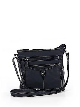 Rosetti Handbags Leather Crossbody Bag One Size