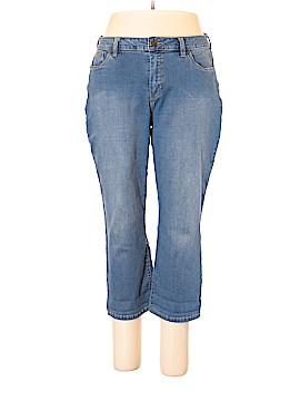 Croft & Barrow Jeans Size 16