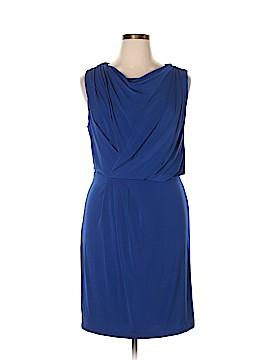 Suzi Chin Casual Dress Size 16
