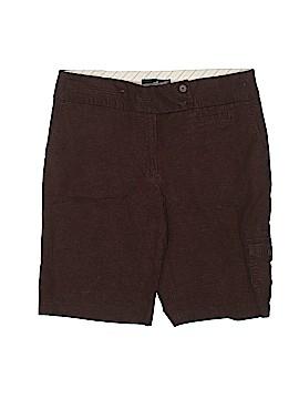 Willi Smith Khaki Shorts Size 12
