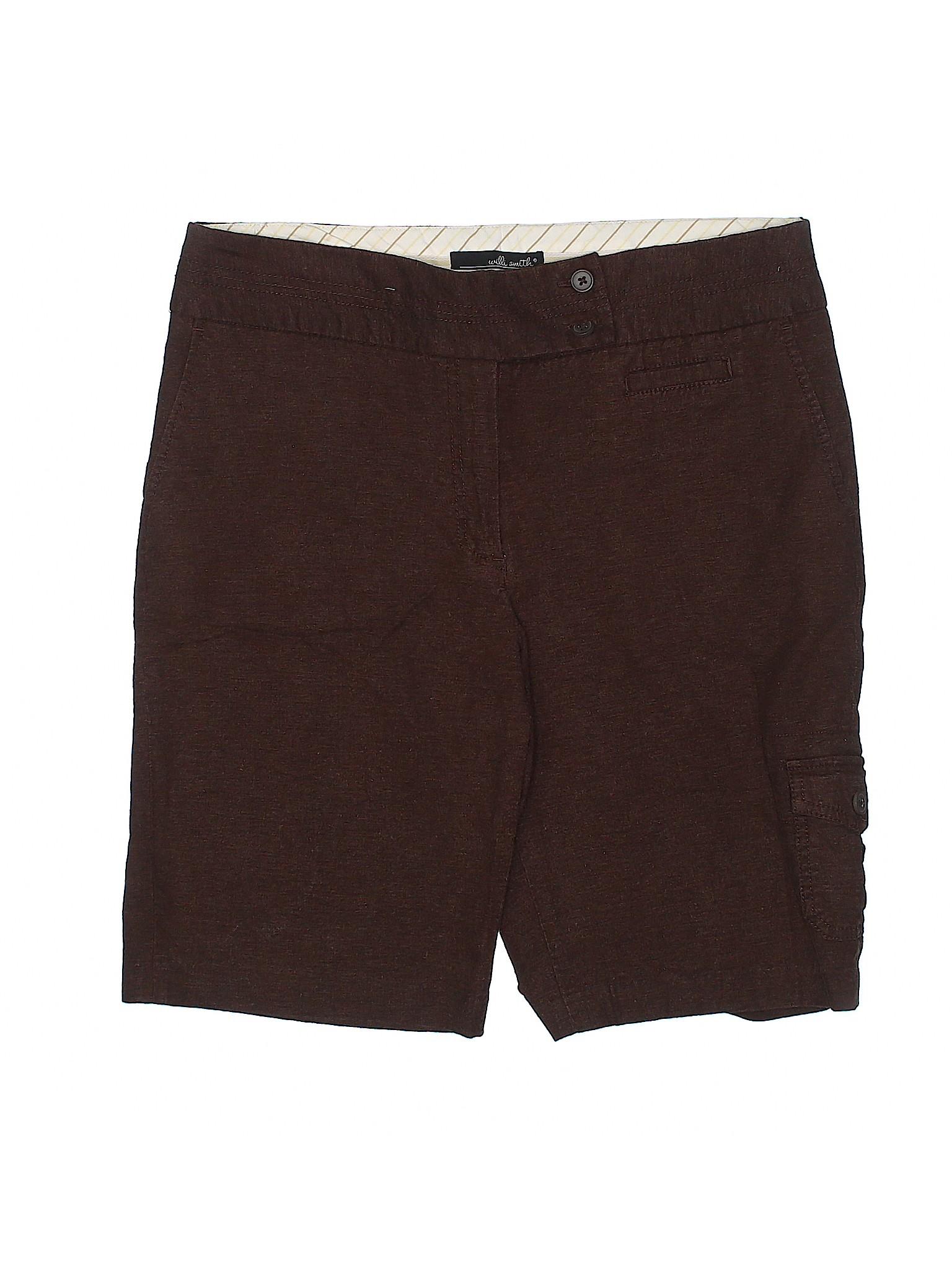 Willi Willi Boutique Smith Boutique Khaki Khaki Smith Shorts fIw7n