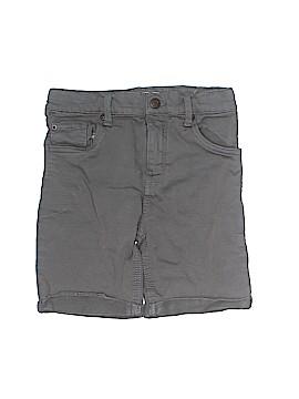 Tucker + Tate Khaki Shorts Size 7