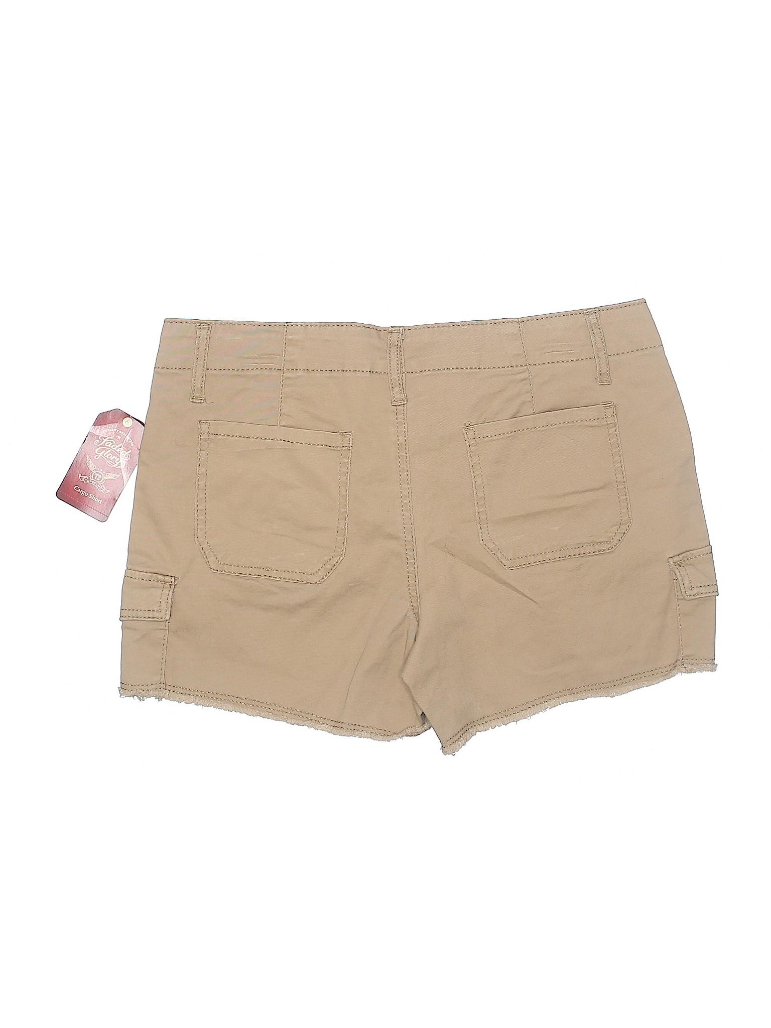 Shorts Glory Faded Plus Cargo Boutique IO8wq8