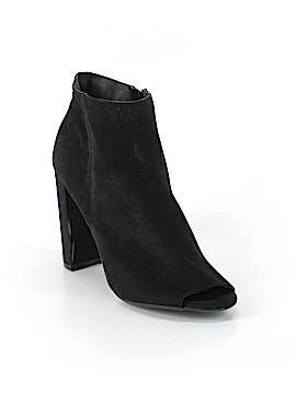 Merona Heels Size 11