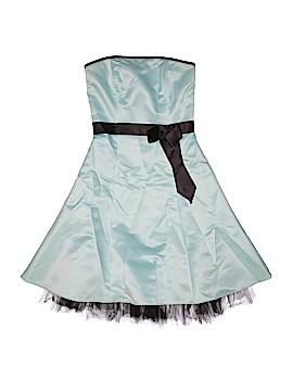 Jessica McClintock for Gunne Sax Cocktail Dress Size 1/2