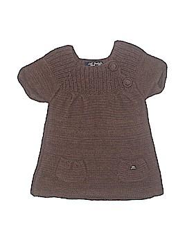 Lili Gaufrette Pullover Sweater Size 4T