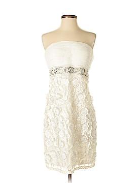 Sue Wong Cocktail Dress Size 8