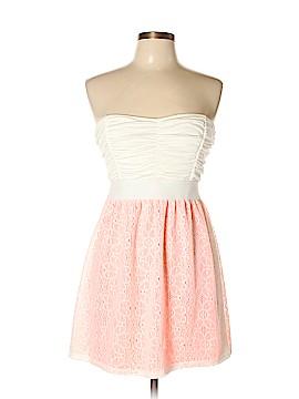 Luna Chix Casual Dress Size L