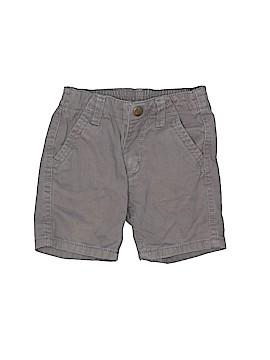 Smith's Khaki Shorts Size 12-18 mo