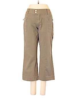 Cato Cargo Pants Size 4