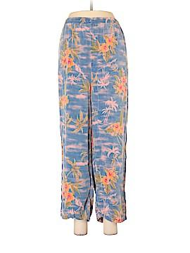 Tianello Casual Pants Size XL
