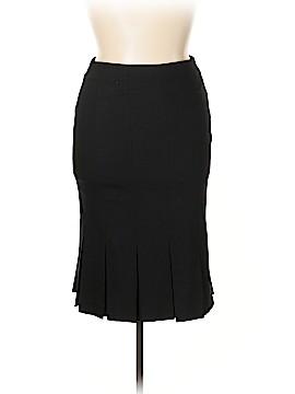 Les Copains Wool Skirt Size 46 (EU)