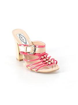 Italina Mule/Clog Size 7
