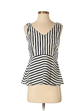 Rivet & Thread Sleeveless Blouse Size 0