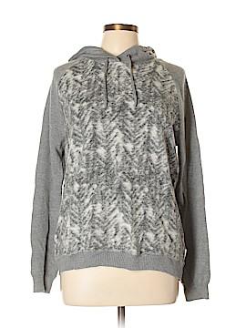 CALVIN KLEIN JEANS Pullover Hoodie Size XL