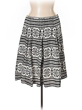 Nine West Silk Skirt Size 16