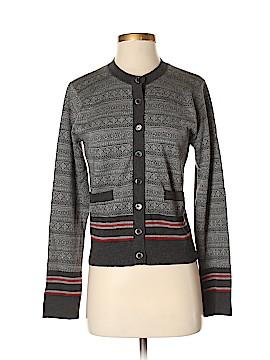 Brooks Brothers Wool Cardigan Size 4