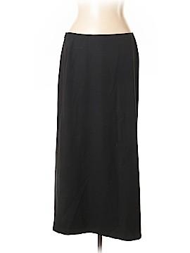 Jil Sander Wool Skirt Size 42 (IT)