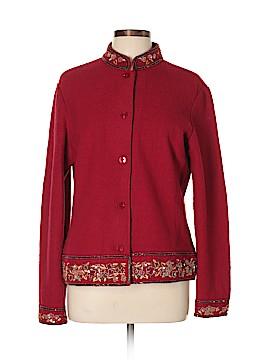 Talbots Wool Coat Size L
