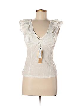 Etam Sleeveless Blouse Size 38 (EU)