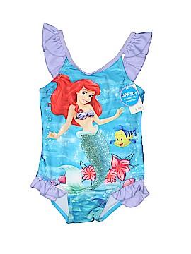 Disney One Piece Swimsuit Size 2T