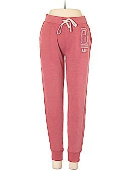 Abercrombie & Fitch Fleece Pants Size XS