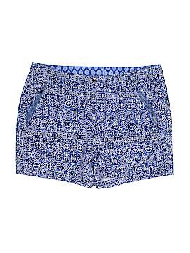 Caslon Khaki Shorts Size 12
