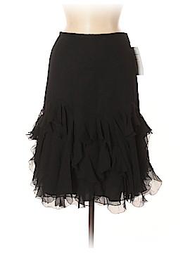 Jon Silk Skirt Size 2